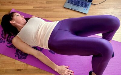 Raise the Bar with At-Home Workouts from Barre Attitude!