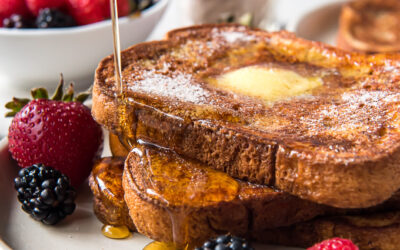 On Sundays, We Brunch: Make Your Favorite Meal at Home With Whole Foods 365