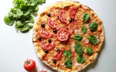 """Pizza Your Family Can """"Crust"""": 2 Simple, Homemade Pies"""