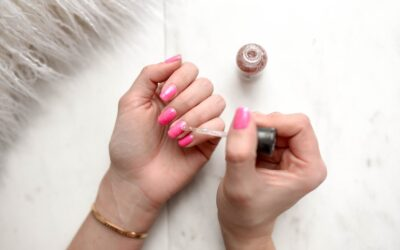 Bring the Salon to You: 3 Spring Mani Ideas to Try at Home