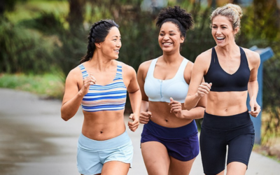 Run Towards Your Fitness Goals with Runners High