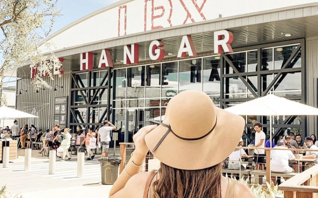 3 Ways to Spend Your Saturday at LBX