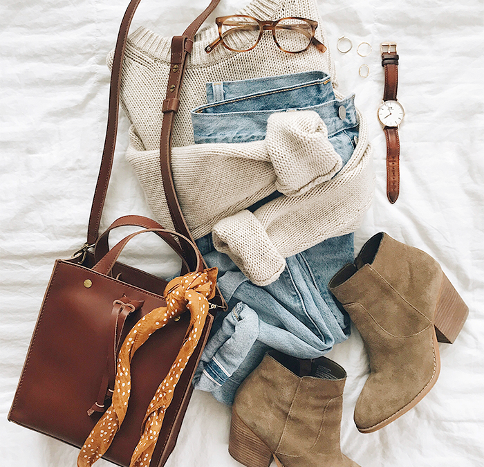Fall Into Fresh Styles with T.J. Maxx