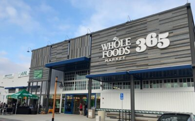 Fall Flavors from Whole Foods Market
