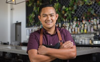 Meet Ross Pangilinan of ReMix Kitchen Bar!