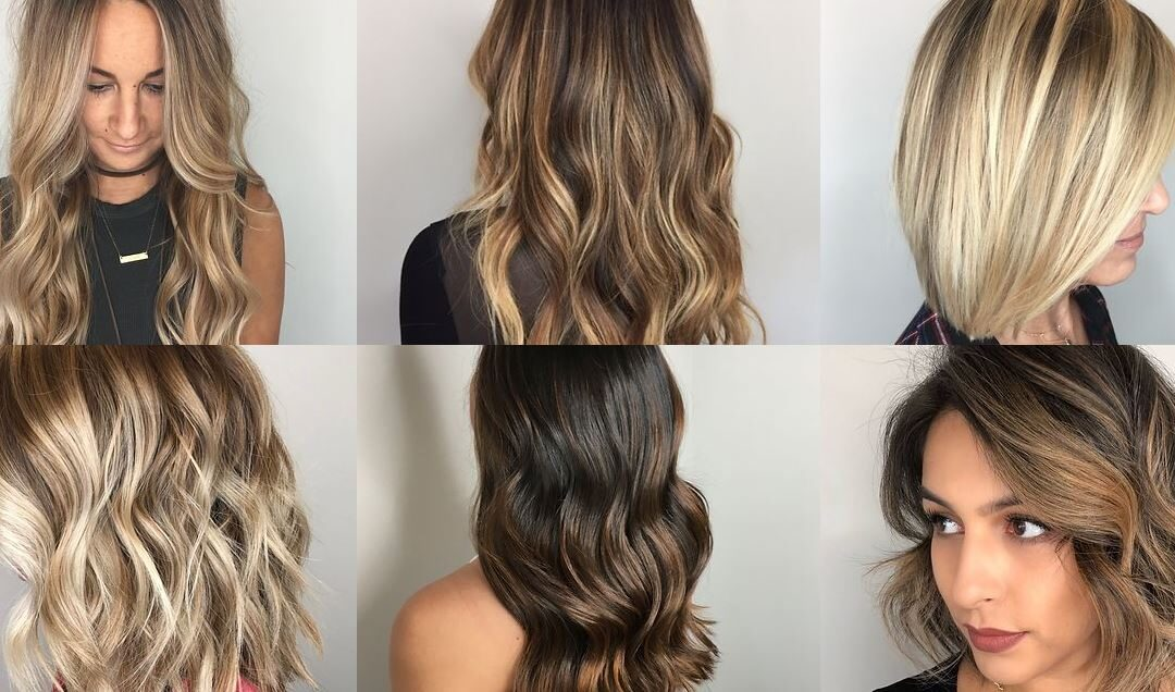 Fall Hair Trends with Salon Drew