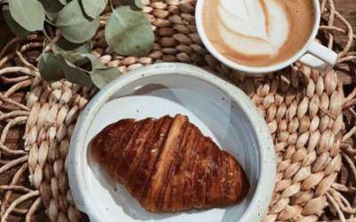 """""""Sip"""" Into Fall with Portola Coffee Roasters"""