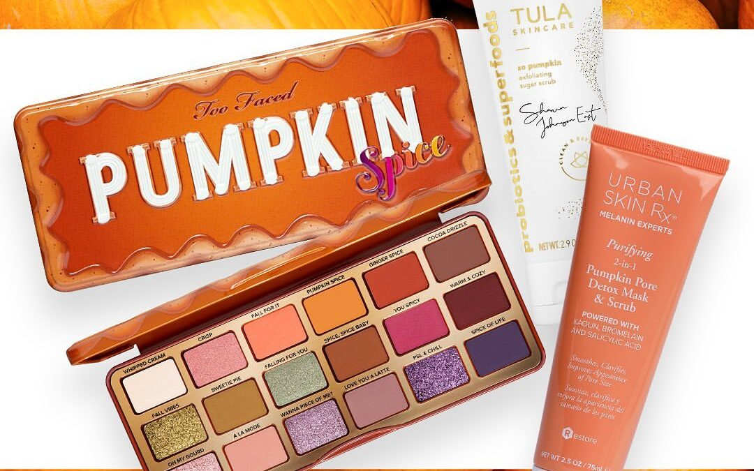 Fall Beauty + Skincare Essentials from ULTA Beauty