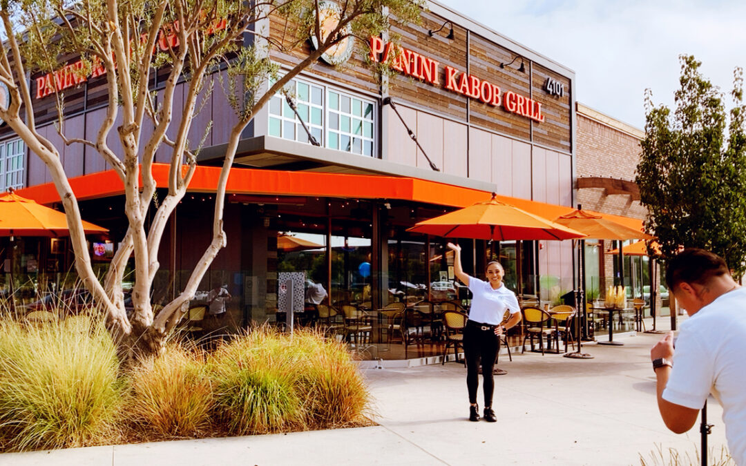 Get to Know LBX: An Inside Look at Panini Kabob Grill